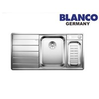 Jual Kitchen Sinks BlancoAxis II 6 S-IF