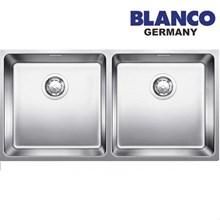 Kitchen Sink Blanco Andano 400_400-IF