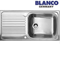 Kitchen Sink BlancoTipo XL 6 S 1