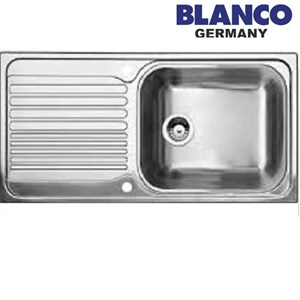 Kitchen Sink BlancoTipo XL 6 S