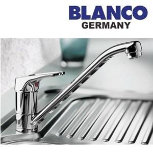 Kran Air Blanco Wega Chrome