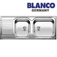 Kitchen Sink Blanco Tipo XL 9 S 1
