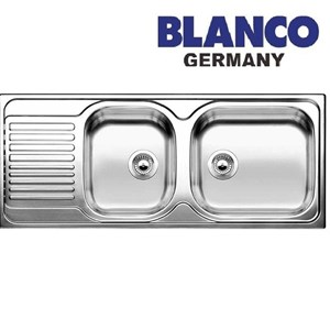 Kitchen Sink Blanco Tipo XL 9 S