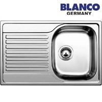 Kitchen Sink Blanco Tipo 45 S 1