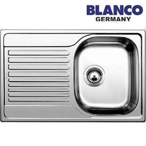 Kitchen Sink Blanco Tipo 45 S