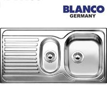 Kitchen Sink Blanco Tipo 6 S Basic