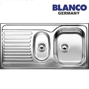 Kitchen Sink Blanco Tipo 6 S Basic