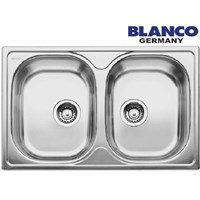Kitchen SInk Blanco Tipo 8 1