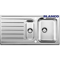 Kitchen Sink Blanco Livit 6 S 1