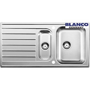 Kitchen Sink Blanco Livit 6 S