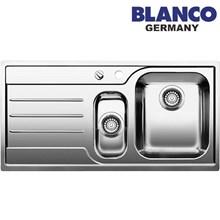 Kitchen Sink Blanco Median 6 S