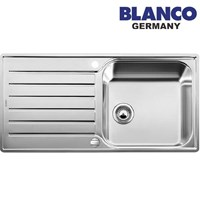 Kitchen Sink Blanco Magnat 1