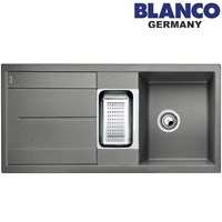 Kitchen Sink Blanco Metra 6 S 1