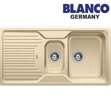 Kitchen Sink Blanco Classic 6 S