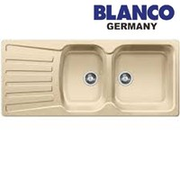 Kitchen Sink Blanco Nova 8 S 1