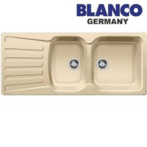 Kitchen Sink Blanco Nova 8 S