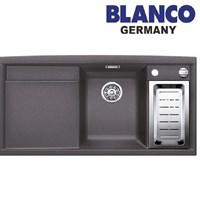 Kitchen Sink Blanco Axia II 6 S 1