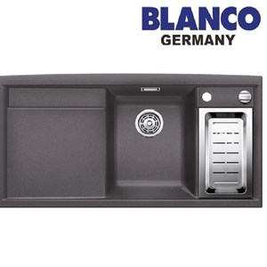 Kitchen Sink Blanco Axia II 6 S