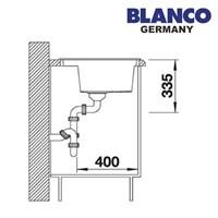 Distributor Kitchen SInk Blanco Alaros 6 S 3