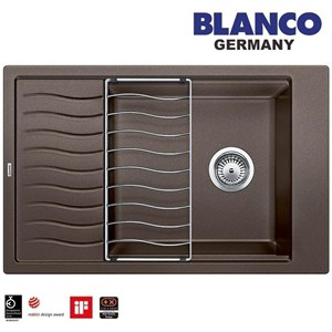 Kitchen Sink Blanco Elon XL 6 S
