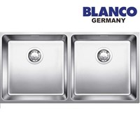 Kitchen Sink Blanco Andano 400_400 -U 1