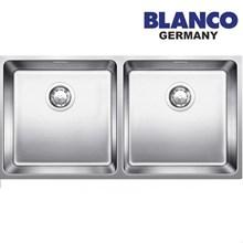 Kitchen Sink Blanco Andano 400_400 -U
