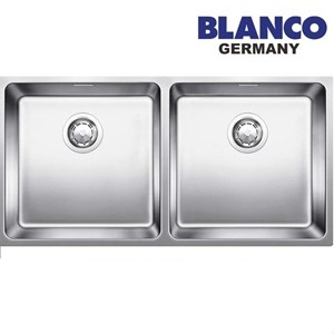 Kitchen Sink Blanco Andano 400_400 -U