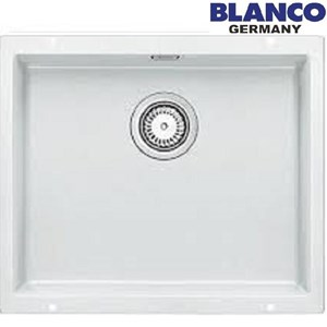 jual kitchen sink blanco subline 500 u harga murah jakarta oleh home sweet home. Black Bedroom Furniture Sets. Home Design Ideas