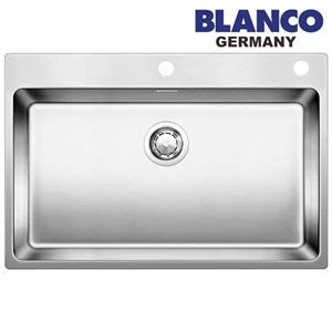 Kitchen Sink Blanco Zerox 700 -U