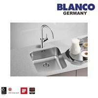 Kitchen Sink Blanco Supra 450 -U Murah 5