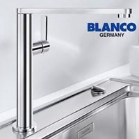 Distributor Blanco kran air tipe ELOS one 3