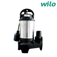 Jual Wilo PDV - A 400 EA Pompa Submersible Air Kotor 2