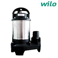 Jual Wilo PDV - A 750 E Pompa Submersible Air Kotor 2