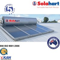 Distributor Solahart water heater S 303 L 3