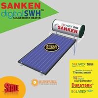Jual Sanken water heater SWH-F150L 2