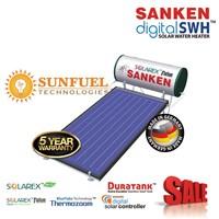 Distributor Sanken water heater SWH-F150L 3