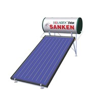 Sanken water heater SWH-F150L 1