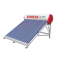 Distributor Sanken solar water heater SWH-PR300L(kapasitas 300 L) 3