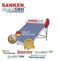 Jual Sanken solar water heater SWH-P150P (kapasitas 150 L) 2