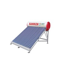 Distributor Sanken solar water heater SWH-P150P (kapasitas 150 L) 3