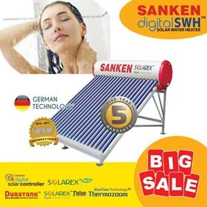 Sanken solar water heater SWH-P150P (kapasitas 150 L)