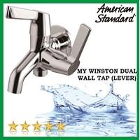 Jual Kran air AMERICAN STANDARD MY WINSTON DUAL WALL TAP-LEVER 2