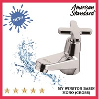 Distributor Kran air AMERICAN STANDARD MY WINSTON BASIN MONO-CROSS 3