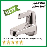 Jual Kran air AMERICAN STANDARD MY WINSTON BASIN MONO-LEVER 2