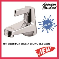 Distributor Kran air AMERICAN STANDARD MY WINSTON BASIN MONO-LEVER 3