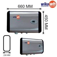 Jual Wika water heater EWH-RZB 30L 2