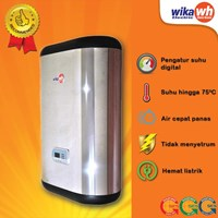 Distributor wika water heater EWH-RZB 60L 3
