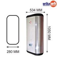 Jual wika water heater EWH-RZB 80L 2