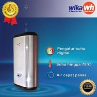 Distributor wika water heater EWH-RZB 80L 3