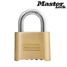 Master Lock Gembok Kode Tipe 175D
